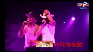 Leo & Leonardo - Pode Parar (27º Aniversário Rádio Cidade de Tomar)