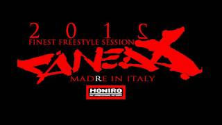CANEDA - MADRE IN ITALY FREESTYLE (HONIRO EXXCLUSIVE)