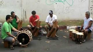 KEI TAWHITI - Faka Tika Tika (the real one)