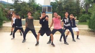 I'm the One Dance Challenge - SkyLight x Rockwel Choreography