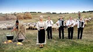 Lena Miclauş - Nu e om cum e ciobanul