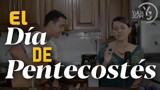 El día de Pentecostés - (Yuli & Josh) Cover