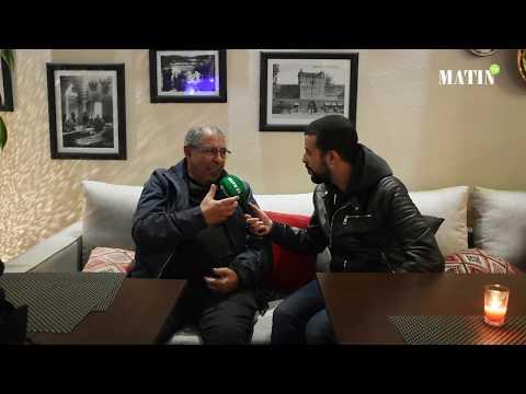 Video : Aziz El Amri : «Nous essayerons de remettre le KACM en scelle»