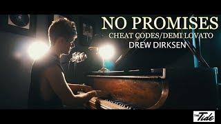 Cheat Codes - No Promises ft. Demi Lovato ( Cover ) Drew Dirksen The Tide