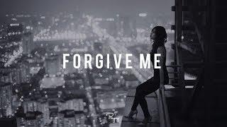 """Forgive Me"" - Sad Emotional Rap Beat | Free R&B Hip Hop Instrumental 2017 | Luxray #Instrumentals"