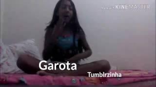 """Primeiro Vídeo """"Garota Tumblr"""""""