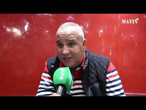 Video : Redouane Marzak : Le CODM paye la facture de la mauvaise gestion