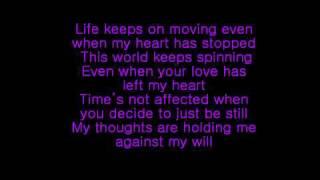 City Lights (Nikki & Rich featuring Fabolous) Lyrics