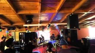 MECCANO (LIVE) @ Trance Revolution pt II