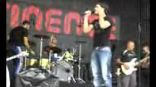 Mickael Carreira - Não voltes agora (ensaio), 2.09.2011 - Lixa