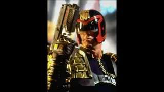Copy of Judge Dredd Main Theme
