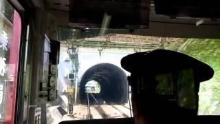 """""""Keikyu Line - Kamiooka to Gumyoji"""" (100730Fr-1342)"""