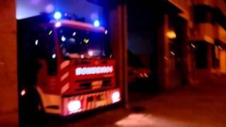 Bombeiros voluntarios Matosinhos-Leça