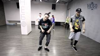 ASAP Mob   Hella Hoes   Hip Hop   Choreography by Kali Yuga   NEBO DANCE CENTRE