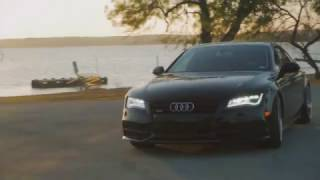 Audi RS7 - Black Beast - Bassnectar - Speakerbox