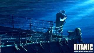cancion de fondo del titanic muy (triste)