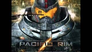 Pacific Rim OST Soundtrack  - 03 -  Canceling the Apocalypse by Ramin Djawadi