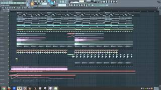 Thomas Newson & Manse - Back Again (Original Mix) (FL Studio Remake + FLP)