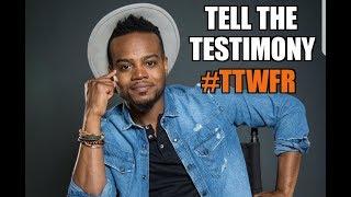 Travis Greene - Témoignage [VOSTFR] (@TravisGreeneTV @TTWFR)