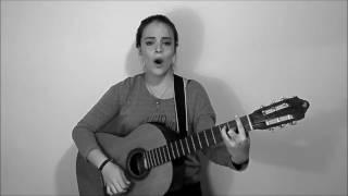 Ego acústica - Lali Espósito | Mely Rey Cover
