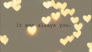 Ingrid Michaelson - Always you