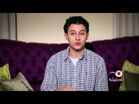 @QabilaTv | برنامج شفت النبى | مصطفى عاطف | 14 | مع سيدنا الفضل ابن العباس