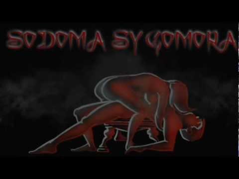 Sodoma sy Gomora -Red Metal