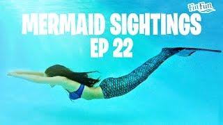 Mermaid Sightings | Episode 22 - Featuring Jackie Wyers