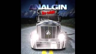 ANALGIN - She .. Was An Angel / Тя ... Беше Ангел