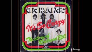 the walkers = it so crazy 1976
