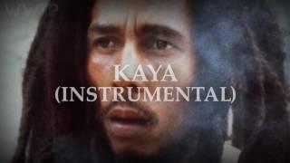 Bob Marley - Kaya (Instrumental)