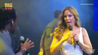 Ivete Sangalo - Bug, Bug, Bye, Bye - Turnê Acústico Em Trancoso - SP