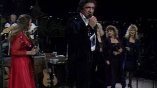 "Johnny Cash - ""Big Light (with The Carter Family)"" [Live from Austin, TX]"