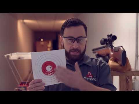 Video: Benjamin Marauder Field And Target Air Rifle   Pyramyd Air