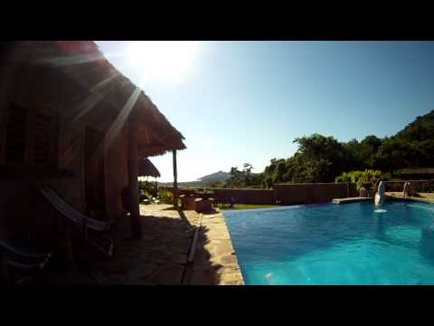 casa de olas, Nicaragua