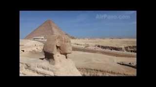 Rock the Pyramid (Trance Mix)