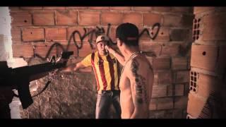 MC Black e MC Fak - Entre o Bem e o Mal ( Clipe oficial) P.DRÃO