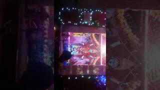 Kali puja samiti barha 2016 bhajan by niti ji jagdamb ahin awlamb hamar