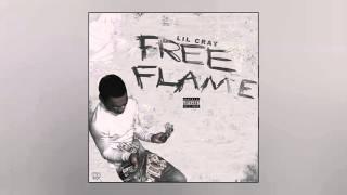 Lil Cray — Stop It ft. Doe Boy
