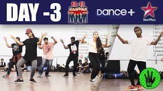 Sagar Bora - 13.13 Crew Workshop - Day 3 | Dance Plus Fame