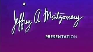 A Jeffrey A. Montgomery Presentation Logo 1992 1996