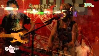 Austra - 'Forgive Me' live @ 3voor12 Radio