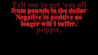 spaceship Dappy ft Tinchy Styrder lyrics