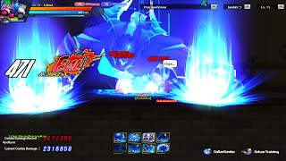 [Elsword ID] How to Maximize Apollyon with CT