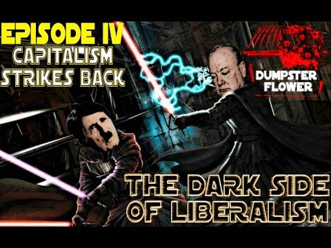 The Dark Side of Liberalism - Episode 4: Liberals and Fascism - The Monster in the Mirror