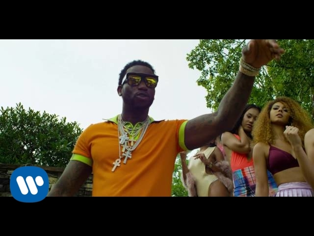 Videoclip de 'Money Machine', de Gucci Mane y Rick Ross.