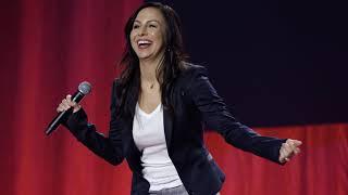 Laughter is Medicine    Anjelah Johnson   TEDxUniversityofNevada