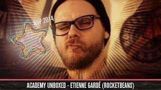 Academy Unboxed - Etienne Gardé
