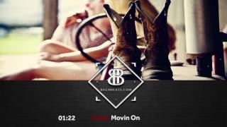 """Brett Young x Cole Swindell Type Beat 2017 - """"Movin On"""" Country Instrumental (Prod.By BachBeats)"""