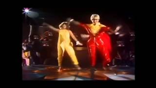 (DJ SeVen) Vanilla Ice vs  Lipps Inc -  Ice Ice Funkytown